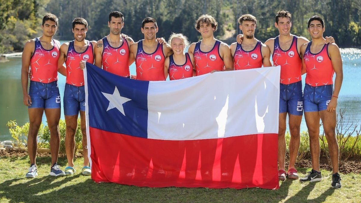 ¡Histórico!: Así va Chile en el medallero de los Juegos Panamericanos de Lima 2019