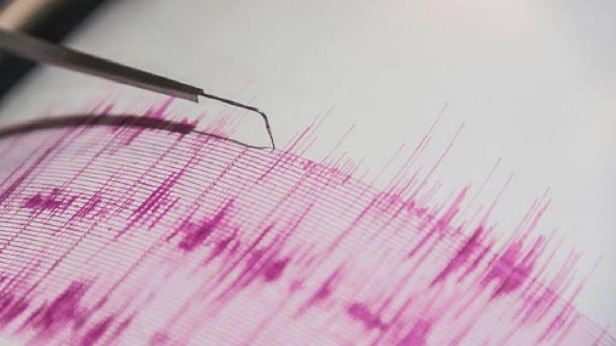 Temblor se percibe en las regiones de Los Lagos y Aysén