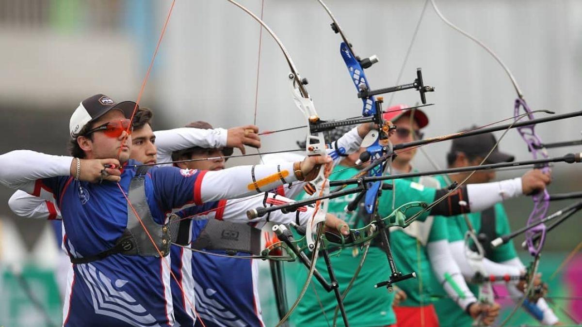 Lima 2019: Equipo de tiro con arco logra histórica medalla de plata tras definición con Canadá