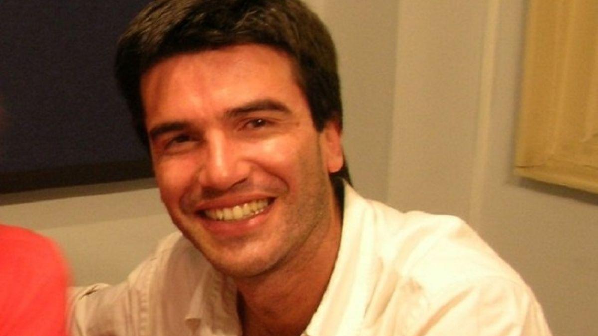 Francisco Saavedra se despide de fallecido actor Eduardo Mujica Solimano