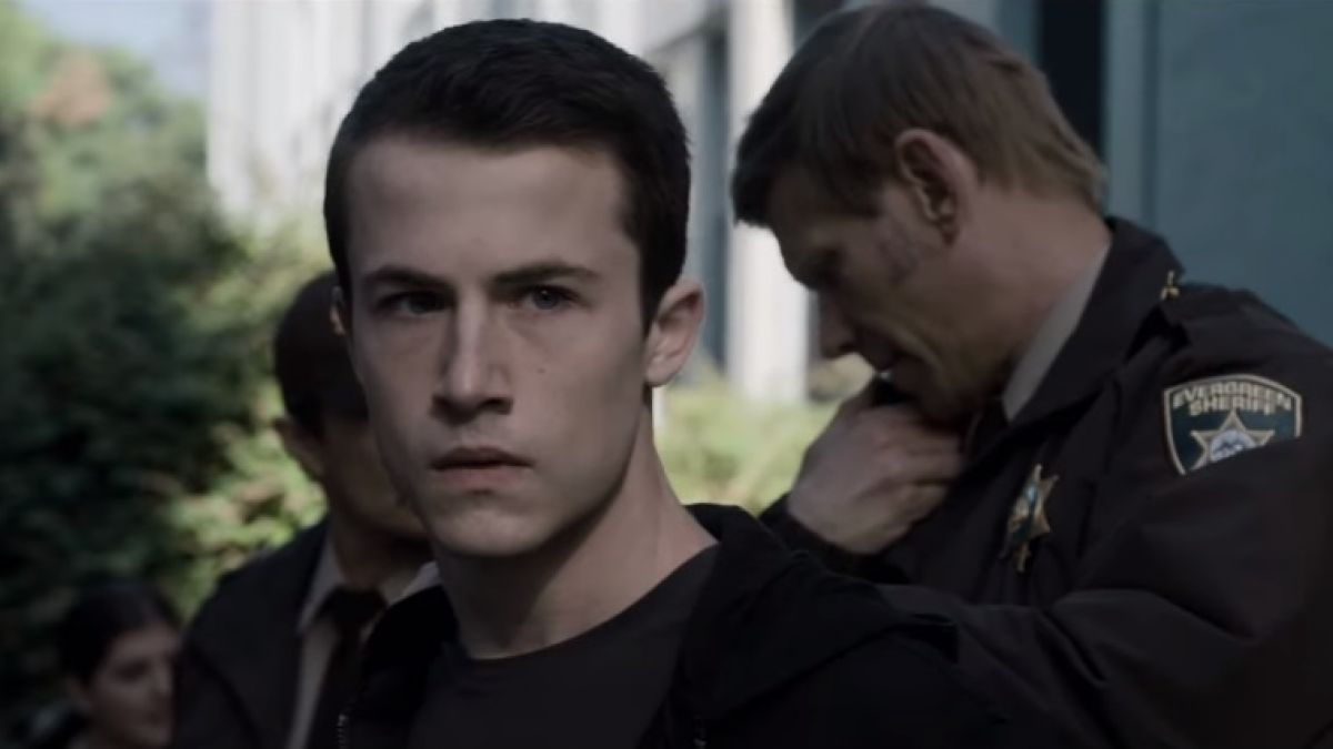 "[VIDEO] ¿Quién mató a Bryce Walker?: Estrenan tráiler final de temporada 3 de ""13 reasons why"""
