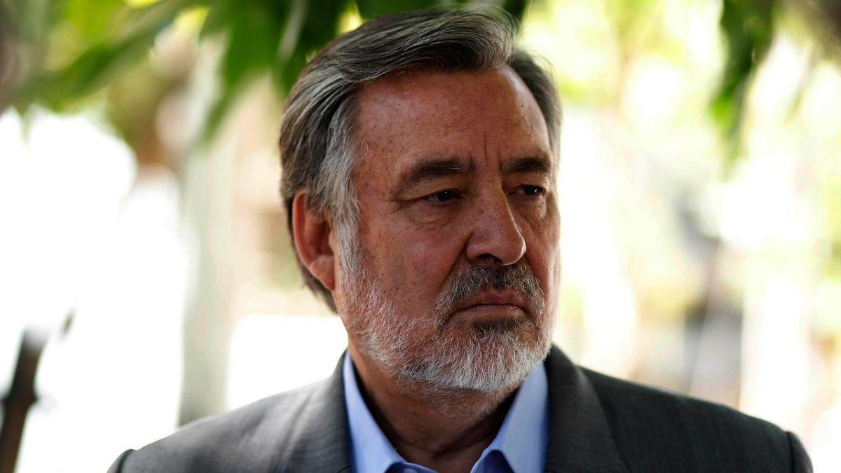 Alejandro Guillier: Si en la oposición no nos unimos vamos a perder las próximas elecciones