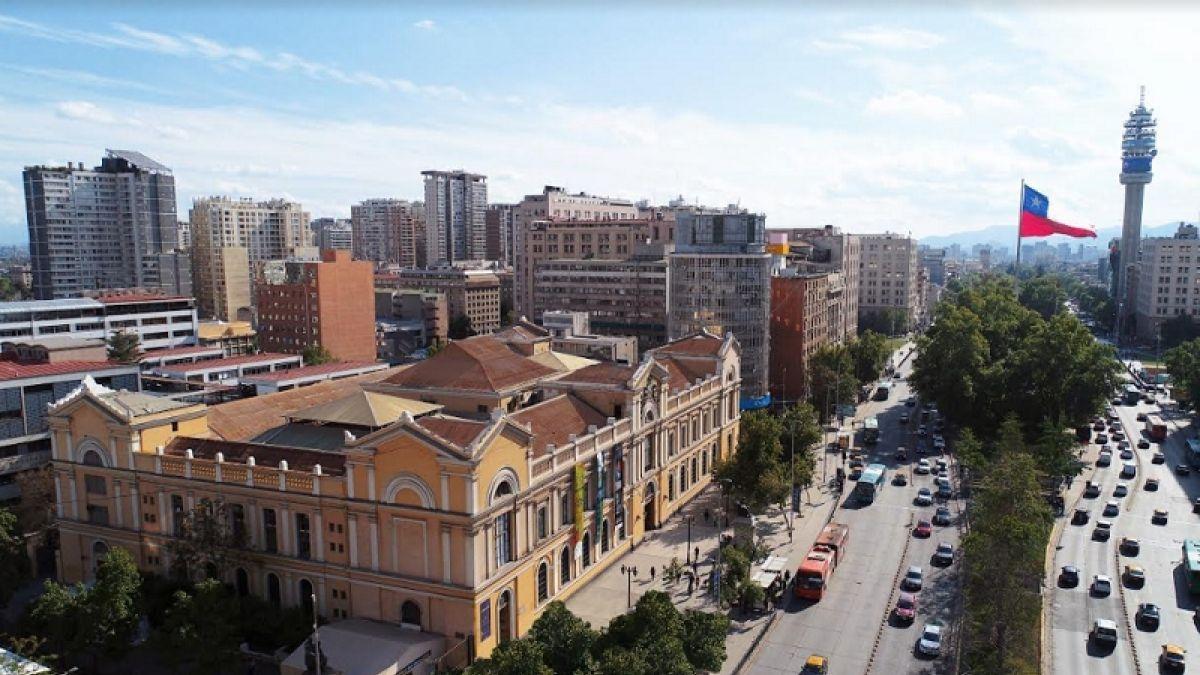Ranking de Shanghai: cinco universidades chilenas aparecen entre las 1.000 mejores del mundo