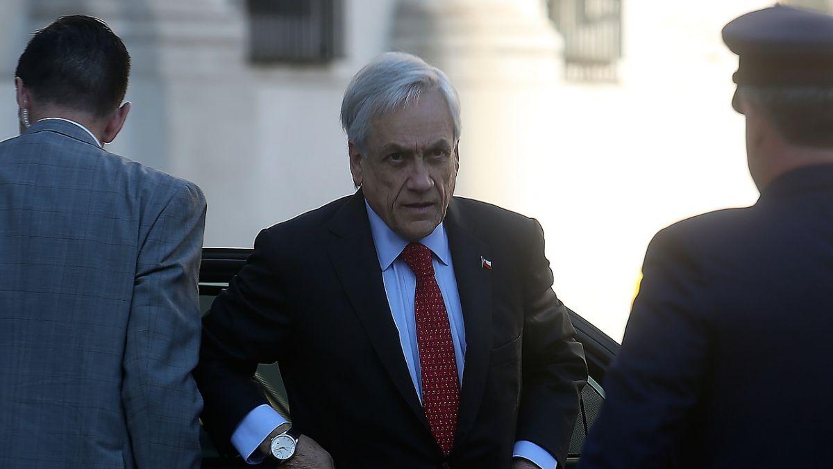 Piñera y dichos de Bolsonaro sobre Bachelet y su padre: No los comparto en absoluto