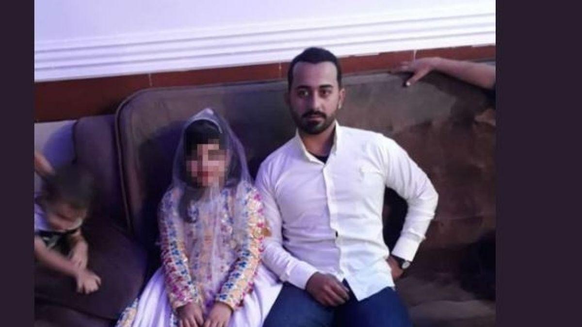 La polémica boda en Irán de una niña de 9 años con un hombre de 28: Ordenaron anular el matrimonio
