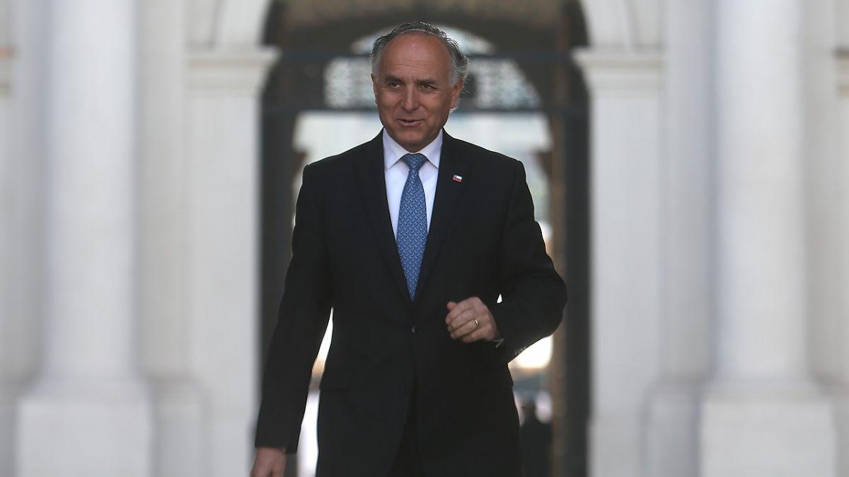 Canciller asegura que dichos de Bachelet sobre Brasil son asunto propio de la ONU