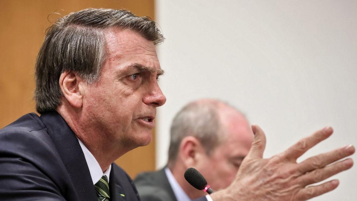 Rechazo transversal: Desde el Senado, UDI y RN cuestionaron los dichos de Bolsonaro contra Bachelet