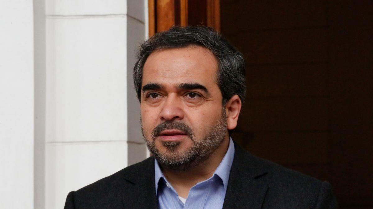 Senador Quintana advierte que no es muy aconsejable relación entre Bolsonaro y Piñera