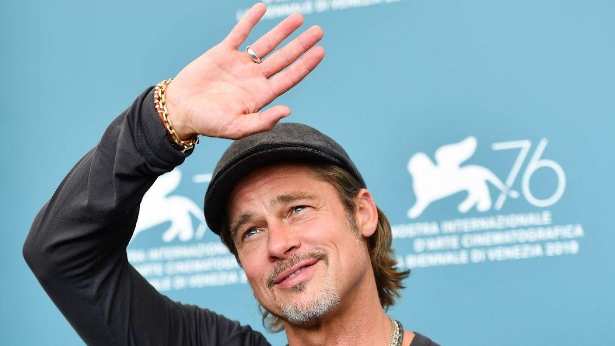 Brad Pitt asistió un año y medio en Alcohólicos Anónimos tras separarse de Angelina Jolie