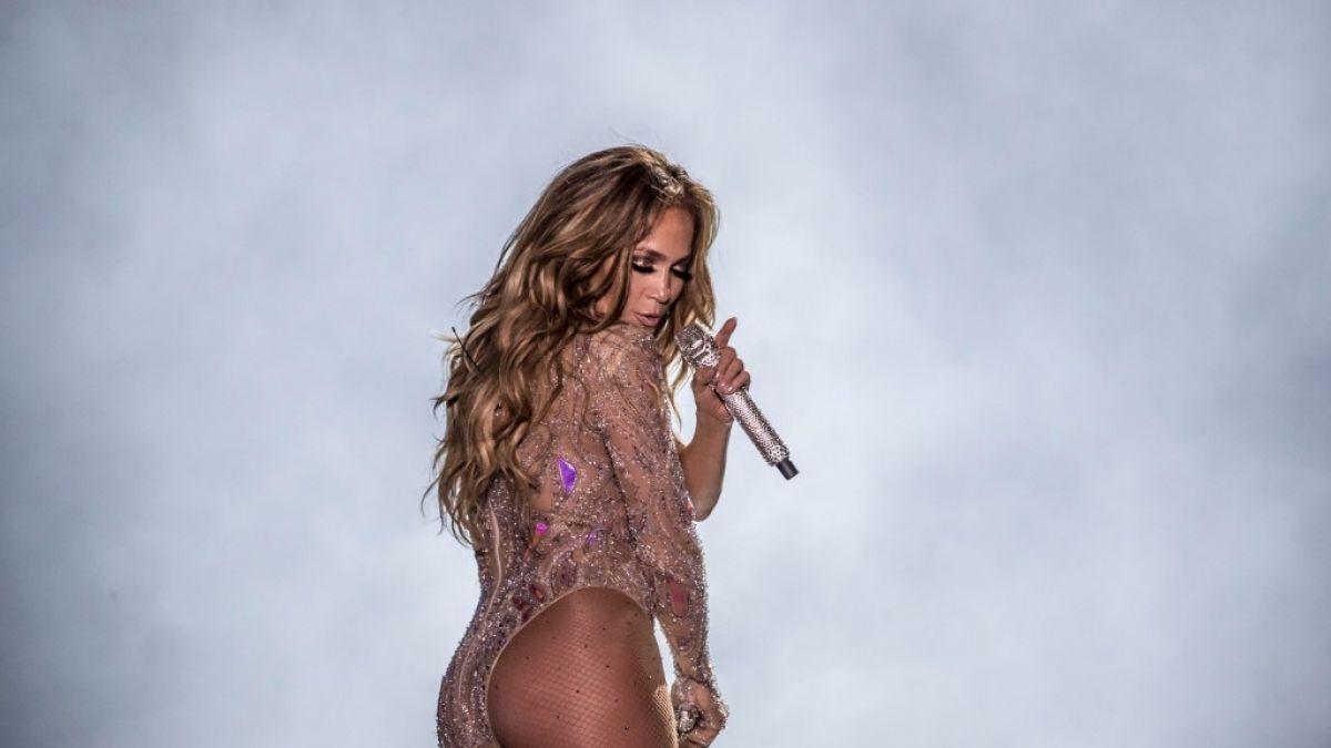 Jennifer Lopez destrozada con su último desafío: Nunca había quedado tan magullada