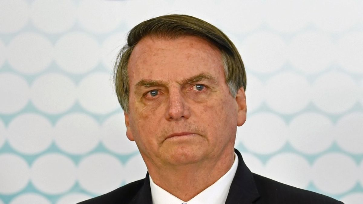 Bolsonaro se somete a su cuarta cirugía tras cumplirse un año de haber sido apuñalado