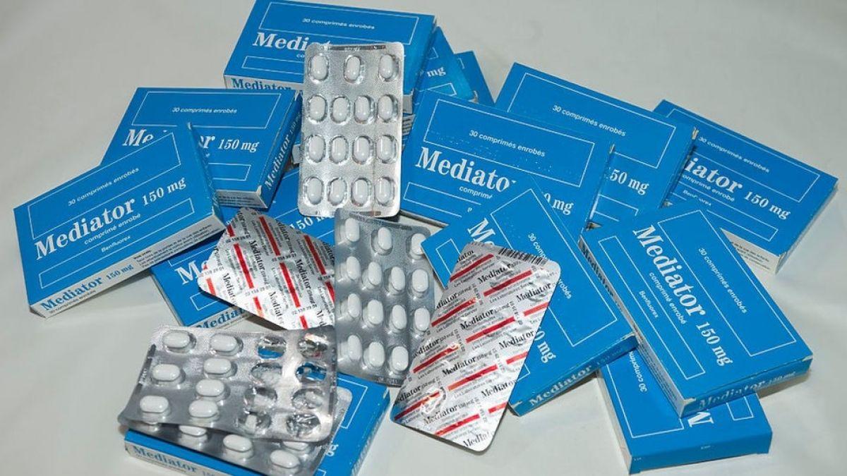Lo ultimo en pastillas para adelgazar