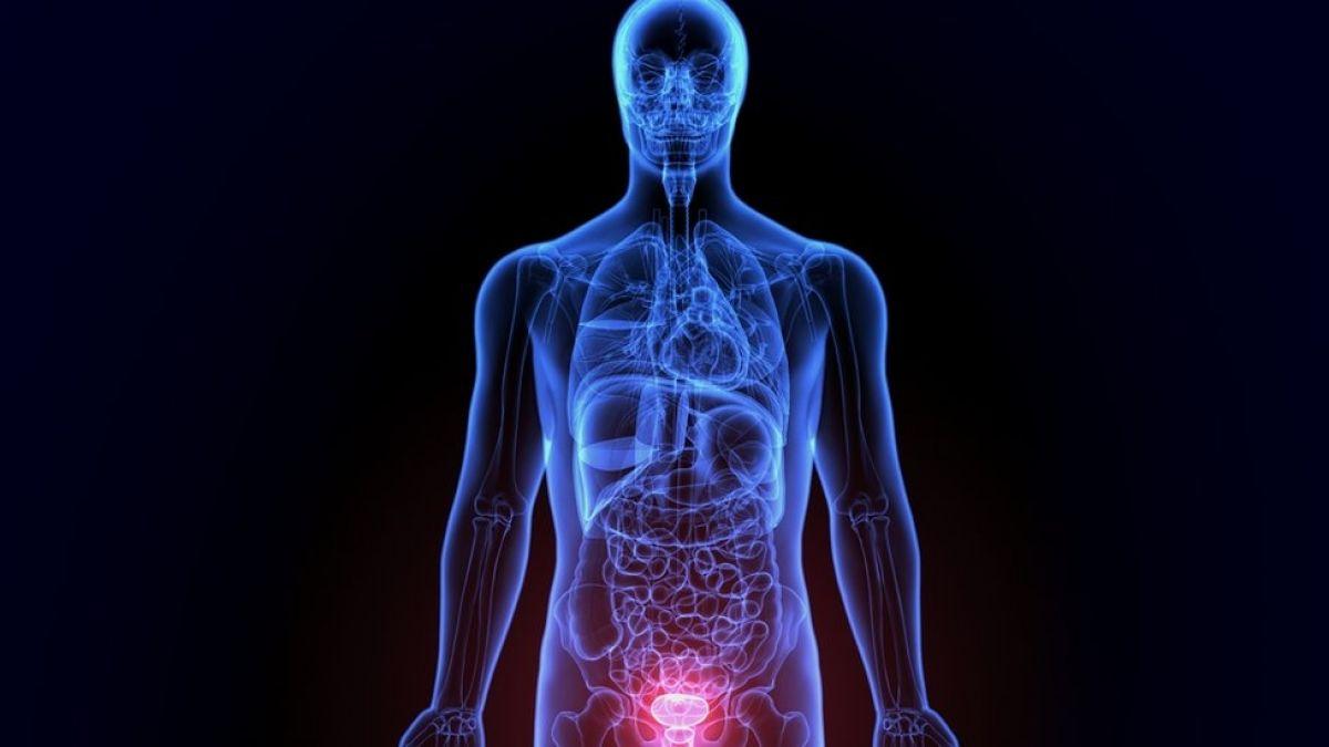 dolencias causadas por una próstata agrandada