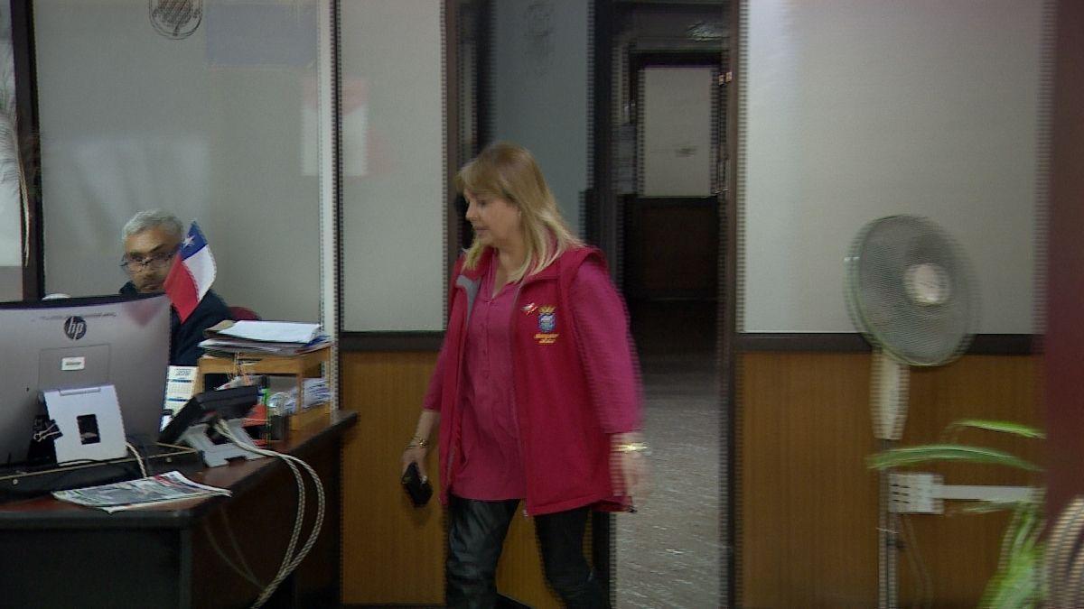 Iris Salaberry anuncia acciones legales por injurias y calumnias contra alcalde de Ñuñoa
