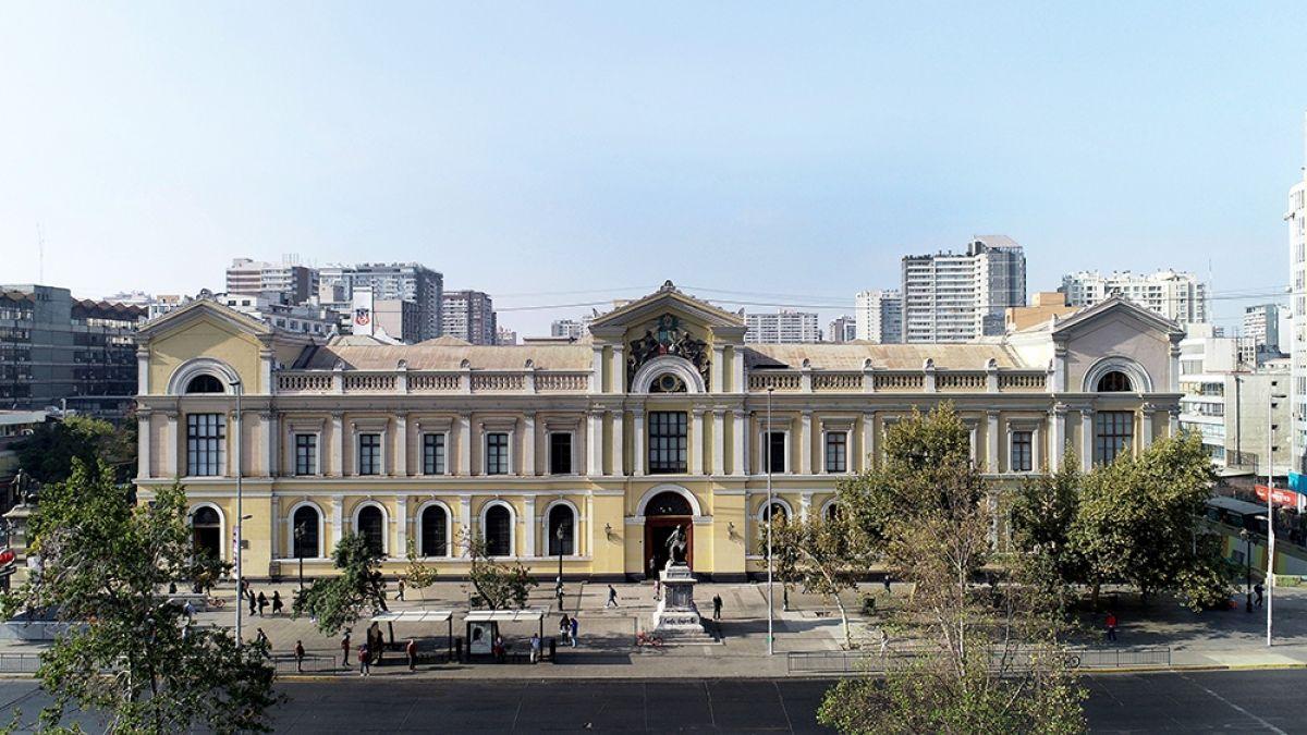 Se agudiza la competencia: Conoce el ránking de Mejores Universidades de Chile de 2019