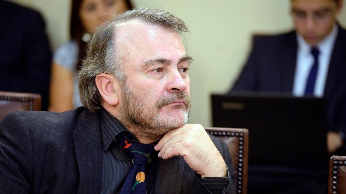 Auth y rechazo a acusación constitucional a Cubillos: Siempre voto de acuerdo a mi convicción