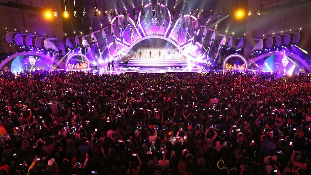 Festival De Viña 2020 En Vivo.Vina 2020 Todos Los Cantantes Confirmados Hasta El Momento
