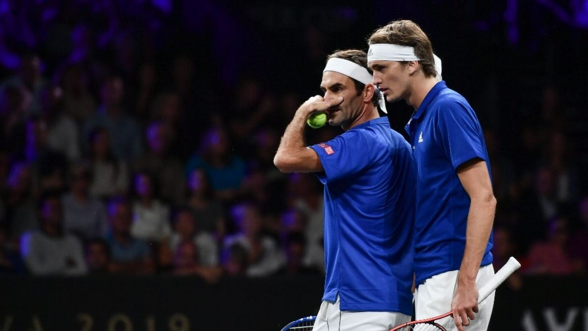 Roger Federer en Chile: Revisa el precio de las entradas