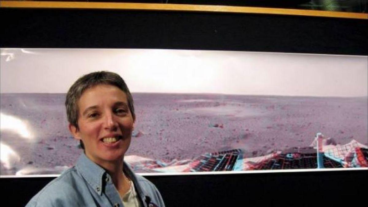 Mujeres Bacanas: Nathalie Cabrol, astrobióloga de la NASA