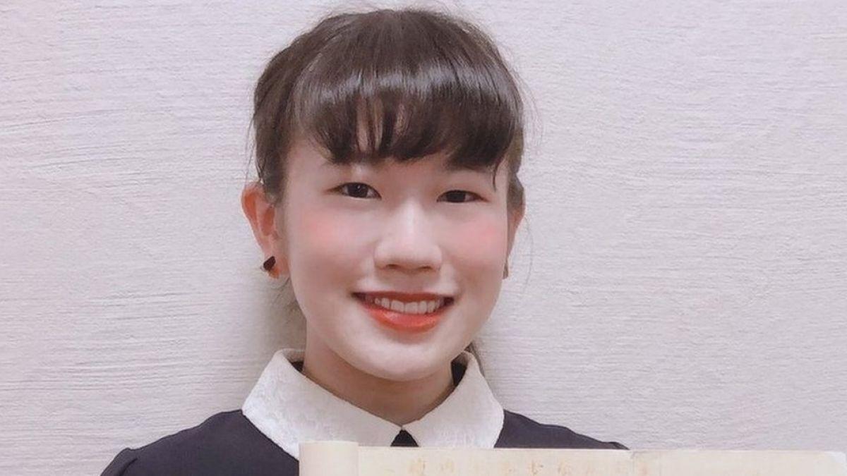 La estudiante japonesa que sacó un sobresaliente por escribir un ensayo con tinta invisible