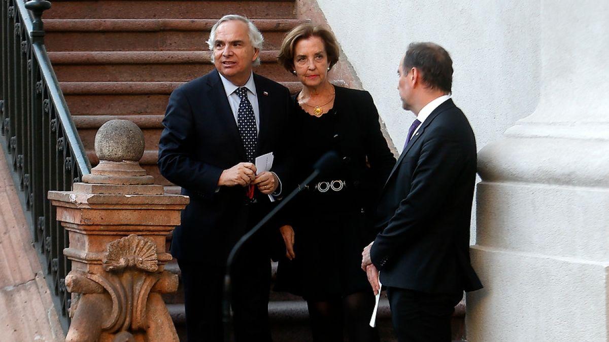 Oposición critica respuesta del gobierno: