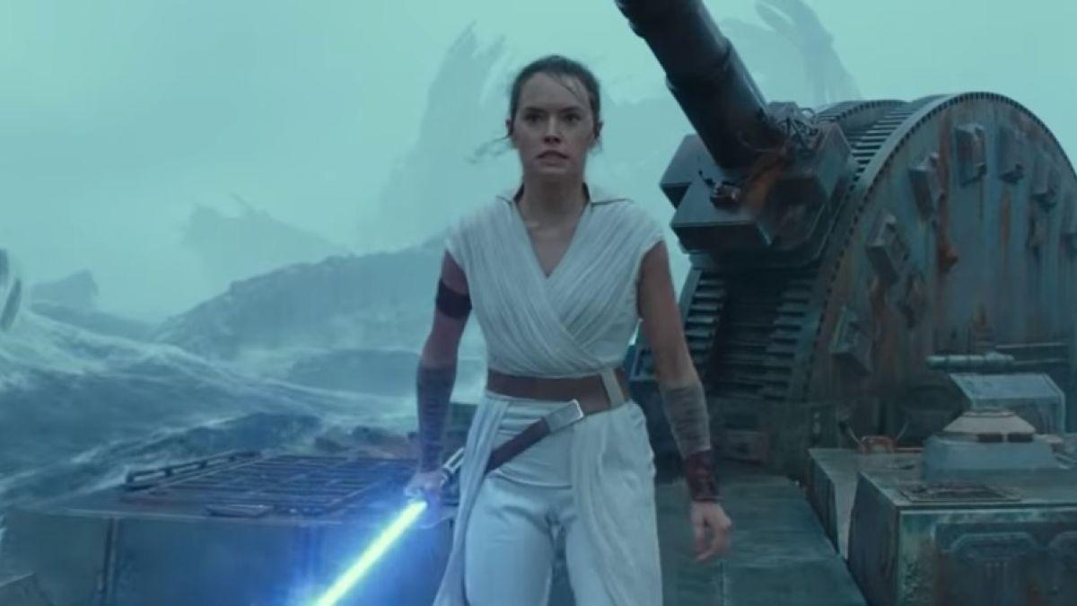 La fuerza acompaña a Star Wars con un gran estreno en la taquilla norteamericana