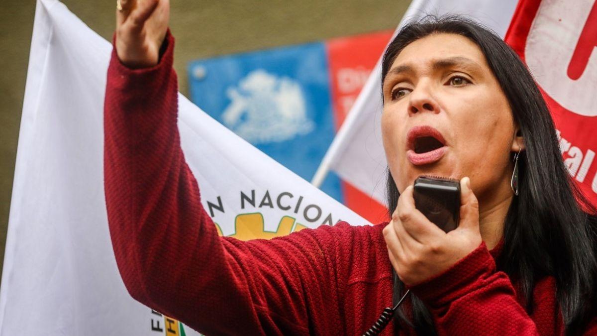 CUT confirma huelga nacional para este miércoles y jueves