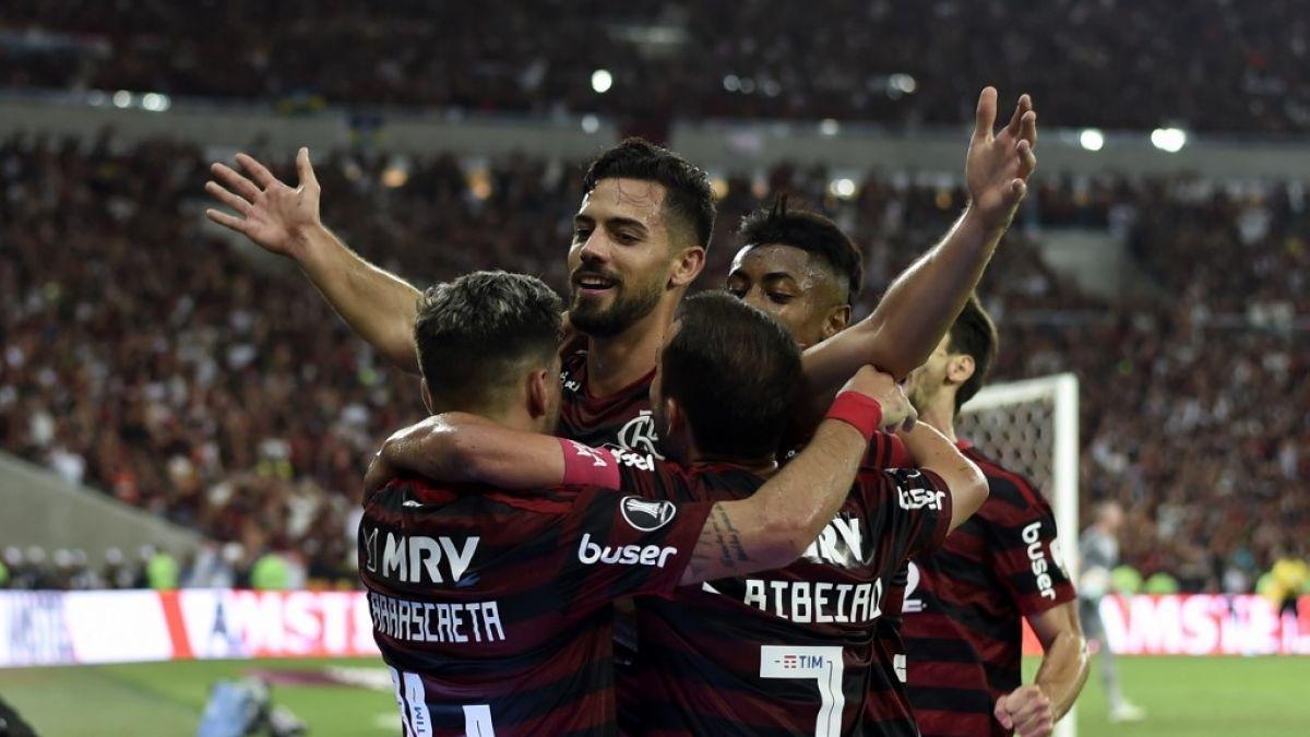 Conmebol pide reunión con Piñera por la final de la Copa Libertadores en Chile