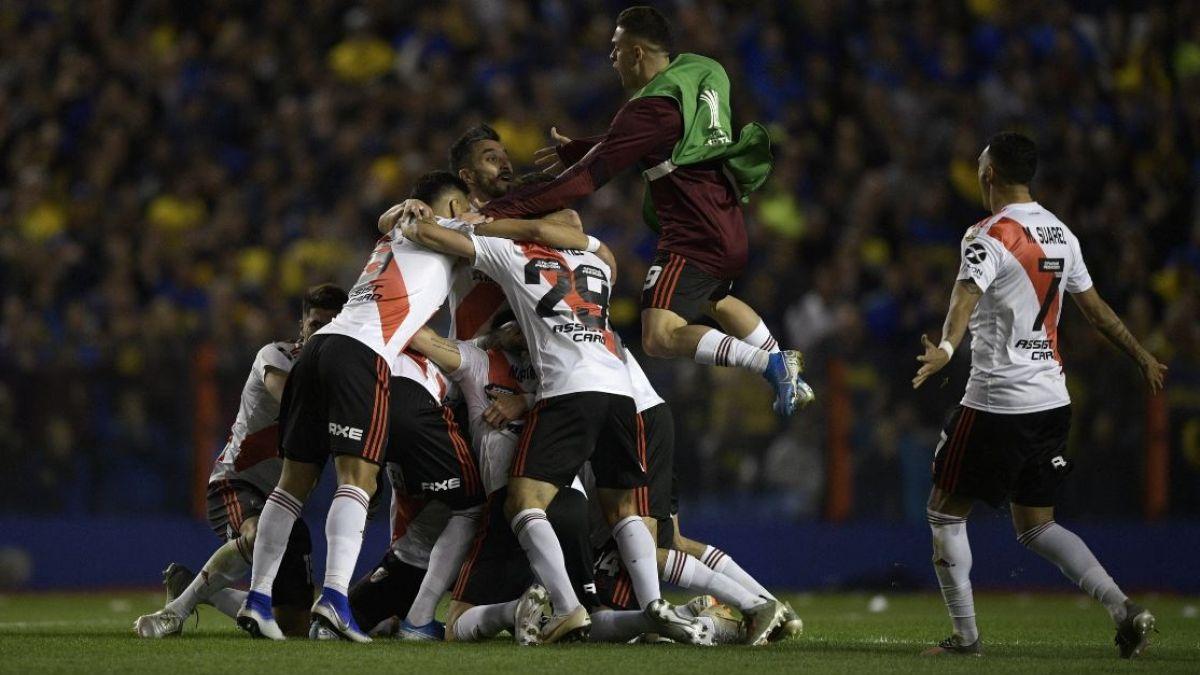 Conmebol cita a la ANFP a reunión por la Final Única de la Copa Libertadores