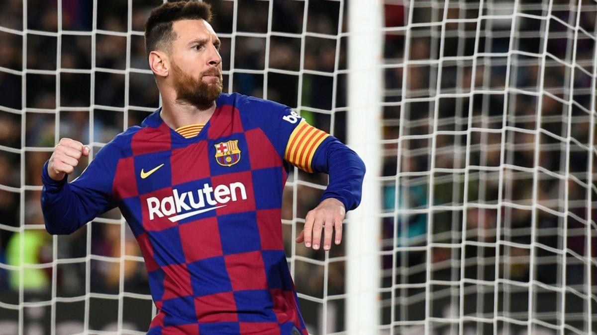 Cuando seas más barato: La ilusión de modesto equipo español por contar con Lionel Messi