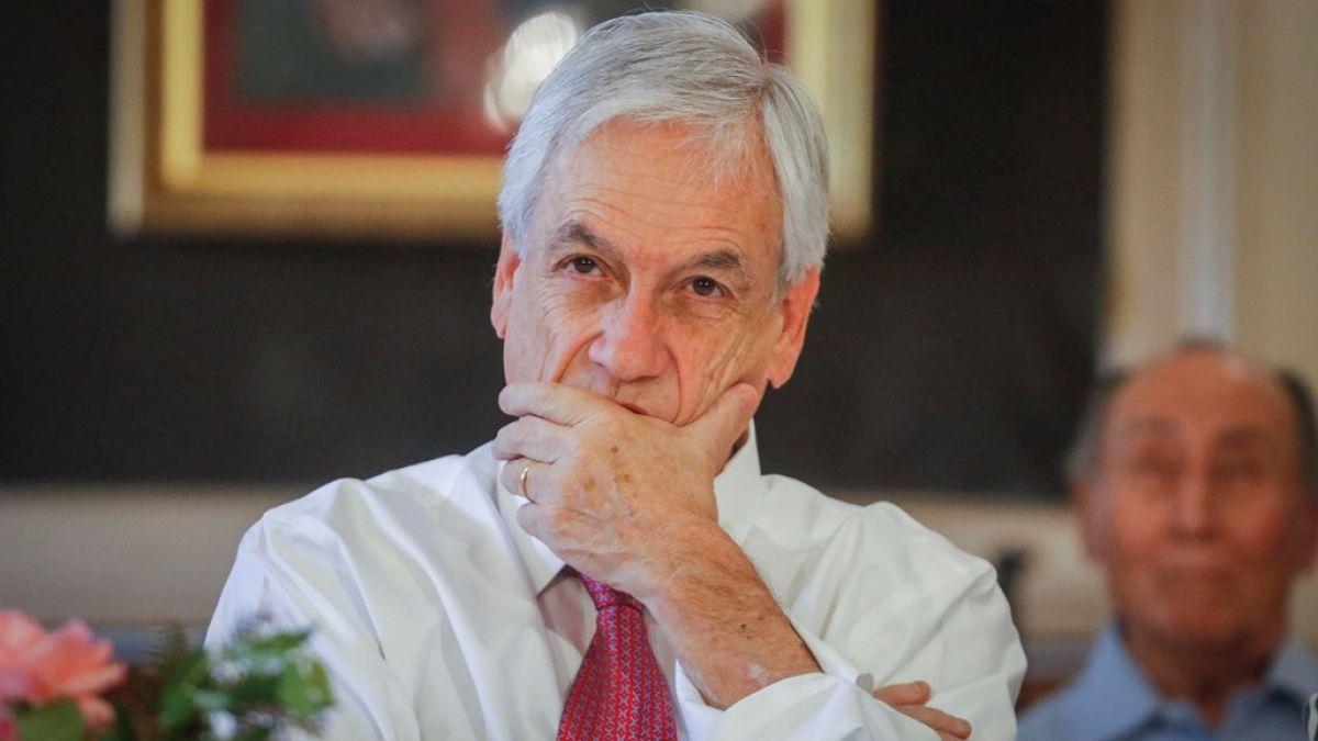 Piñera y financiamiento de la agenda social: No podemos malgastar ni un peso ni caer en populismos