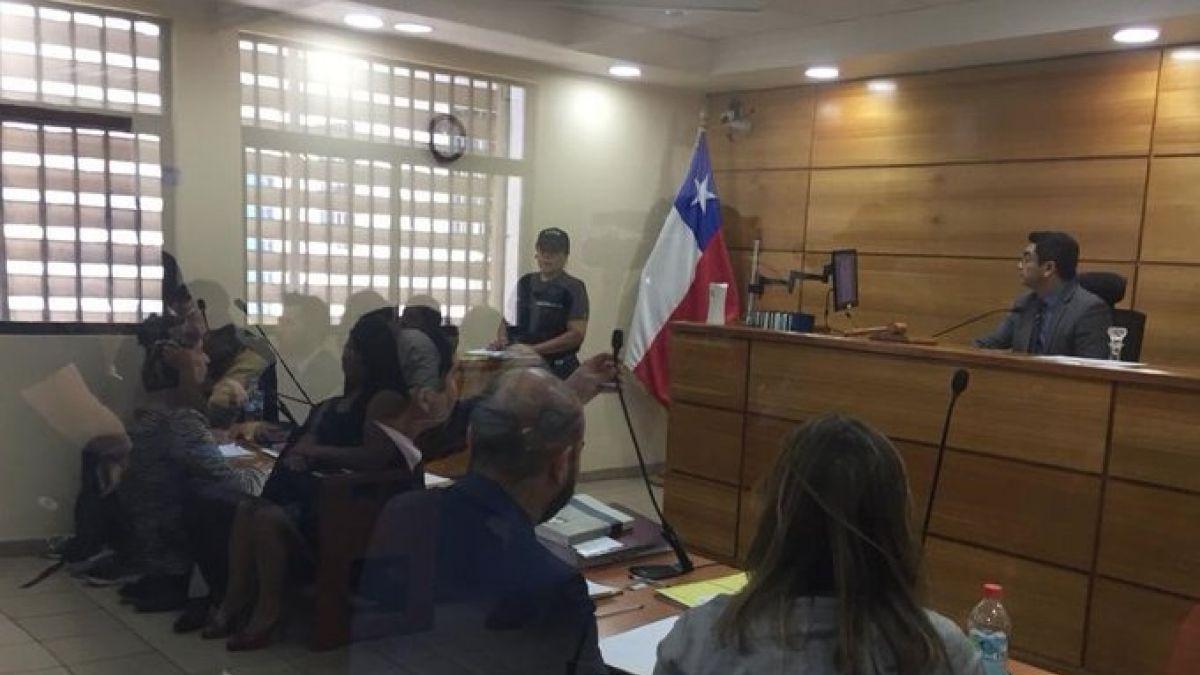 Concejal RN imputado por saqueos en La Calera queda en prisión preventiva