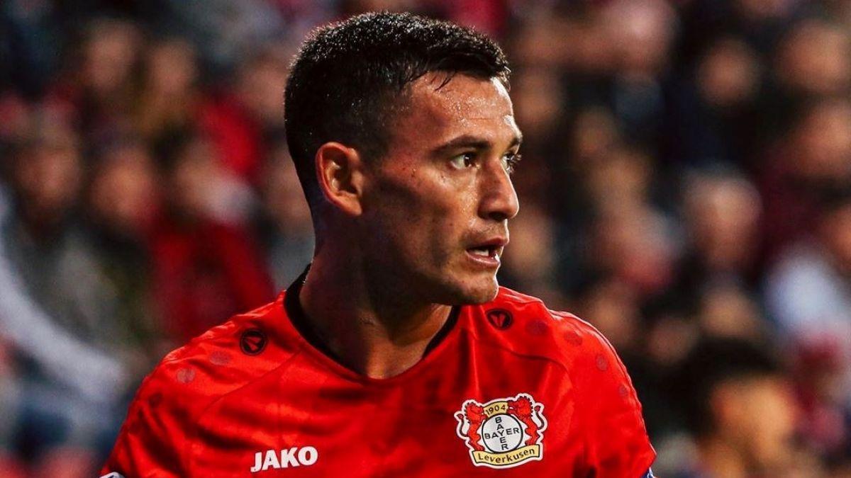 Bayer Leverkusen vs. Schalke 04: Horario y dónde ver el partido de Charles Aránguiz