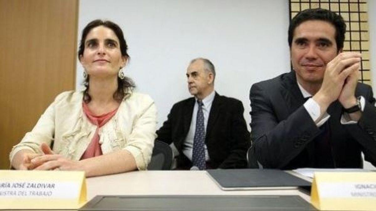 Reajuste sector público: Hacienda mejora guarismo y mesa se divide