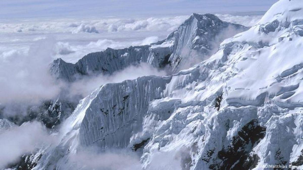 Groenlandia se derrite siete veces más rápido que en 1990
