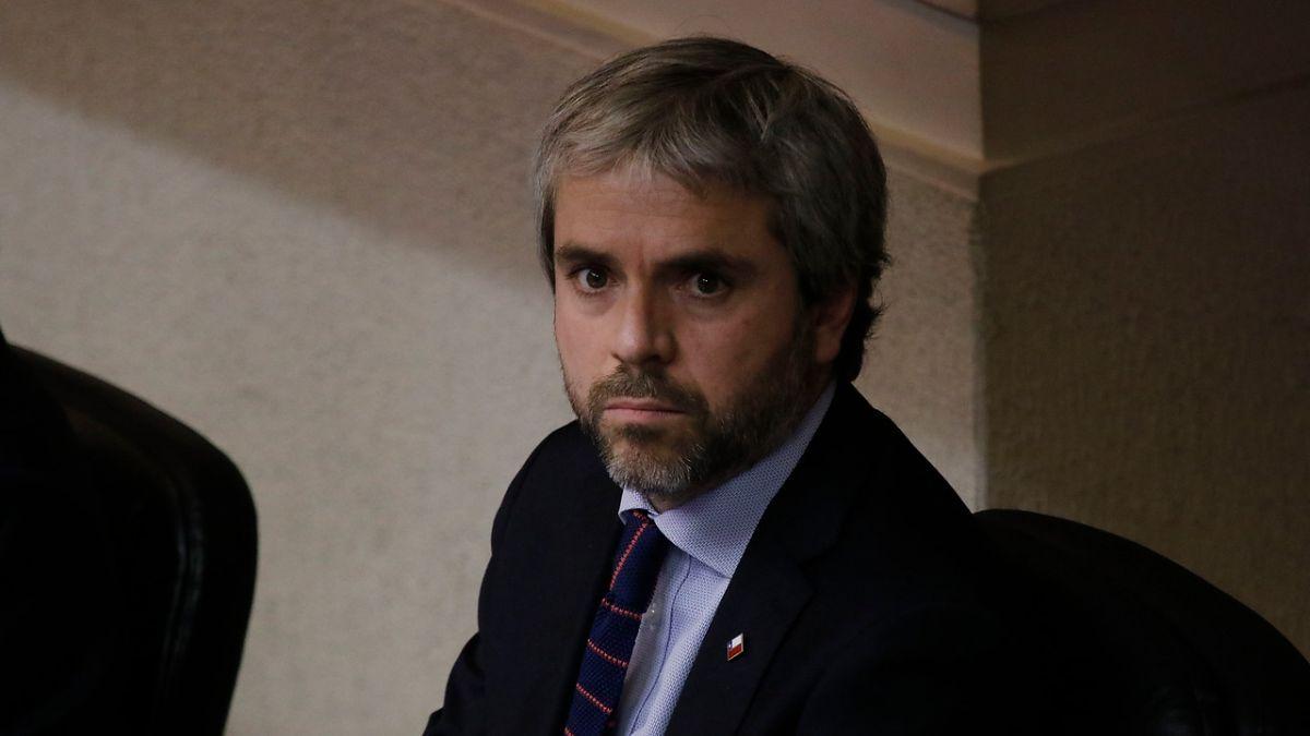 Blumel por aprobación de acusación contra Chadwick: Se acaba de cometer una injusticia