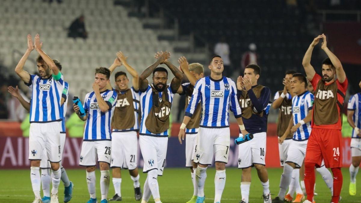 Rayados de Monterrey gana 3-2 a Al-Sadd de Xavi y se enfrentará al Liverpool por Mundial de Clubes