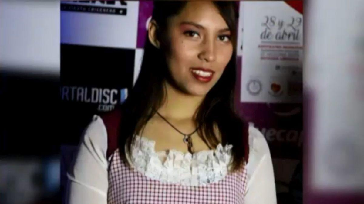 Xaviera Rojas: Encuentran sin vida a joven cantante de jazz y folklorista de San Bernardo