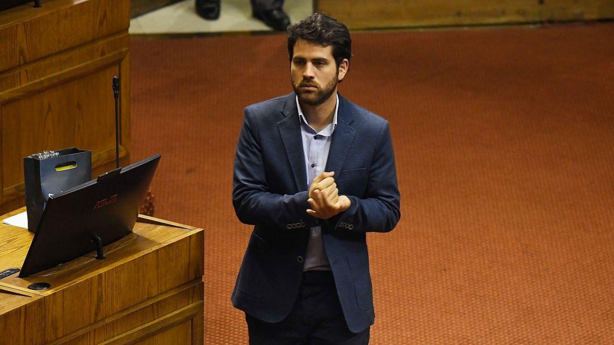 Diputado Ibáñez oficiará a Interior por informe Big Data: solicitará aclarar gastos y fuentes