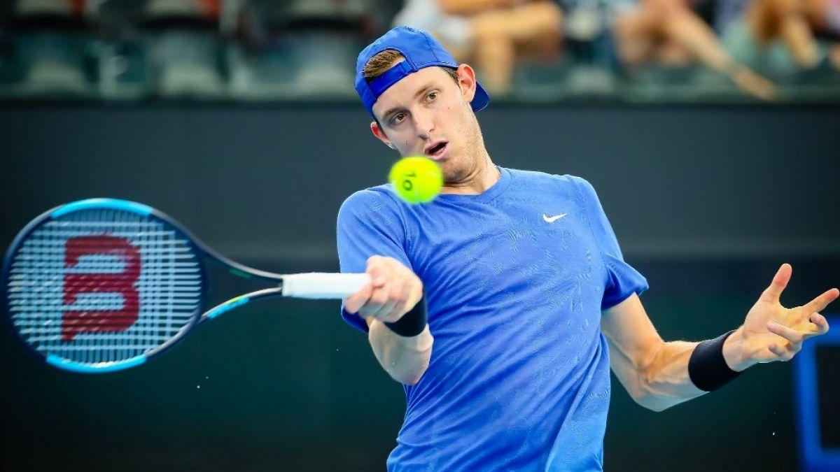 ATP Cup: Chile cierra su participación ante Serbia con triunfo en dobles