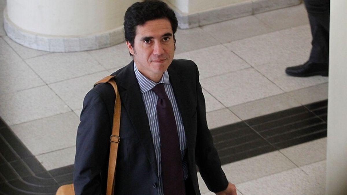 Ministro Briones responde a interpelación este jueves en la Cámara de Diputados