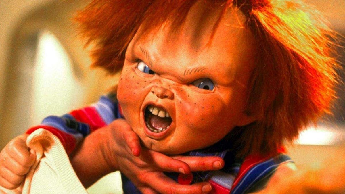 Regresa el muñeco diabólico: Anuncian nueva serie de televisión de Chucky