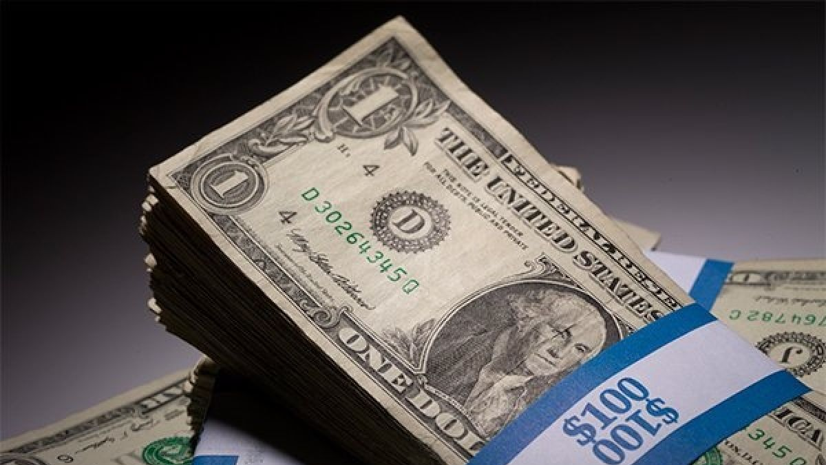 Dólar parte sin grandes movimientos a la espera del firma entre EEUU y China