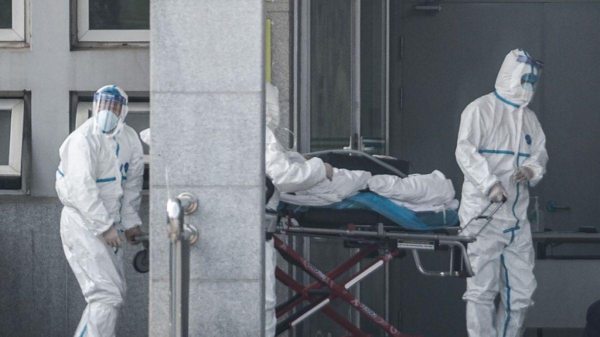 China reporta 17 nuevos casos en misterioso brote de neumonía