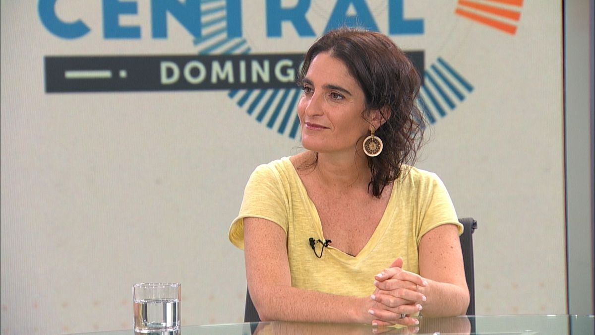 Ministra del Trabajo: Por primera vez se está planteando un cambio profundo respecto a las AFP