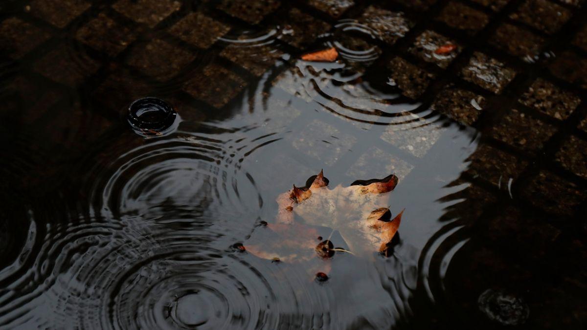 Alerta Amarilla en región de Arica y Parinacota por lluvias que se extenderían hasta este jueves