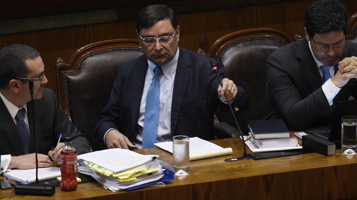 Se rechaza cuestión previa: Cámara de Diputados votará acusación contra intendente Guevara