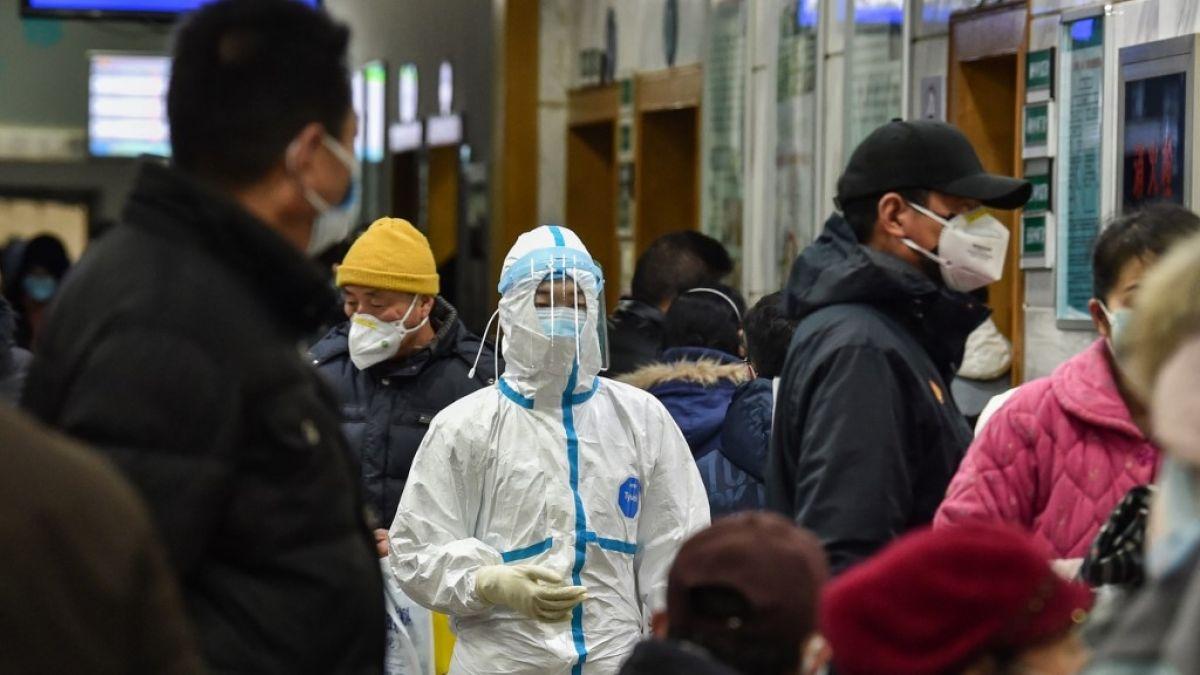Estados Unidos evacuará a sus ciudadanos desde el epicentro del virus en China