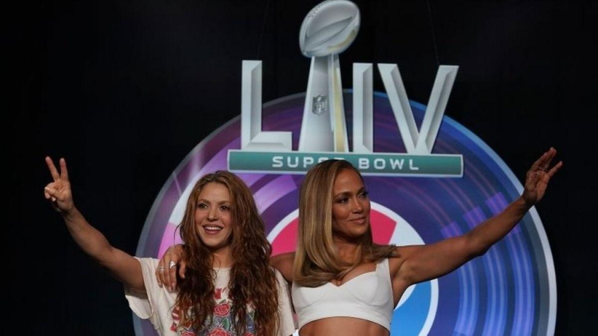Super Bowl 2020: Shakira, J.Lo y Los Tigres del Norte harán el show más latino de todos los tiempos