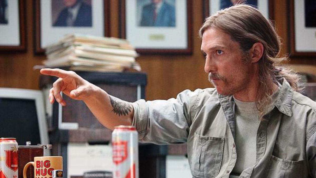 Creador de True Detective es acusado de Plagio
